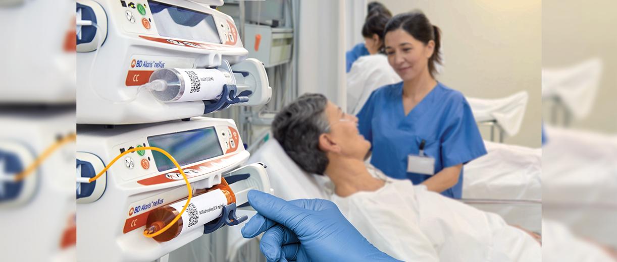Warum-kritische-Gründe-wählen-BD-validierte-Spritzenpumpen-Infusion-Risiko-Patientensicherheit-kompatibel-Plastipak-3-teilig